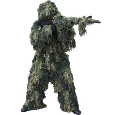 Ghillie suit png. Red rock stockpiled