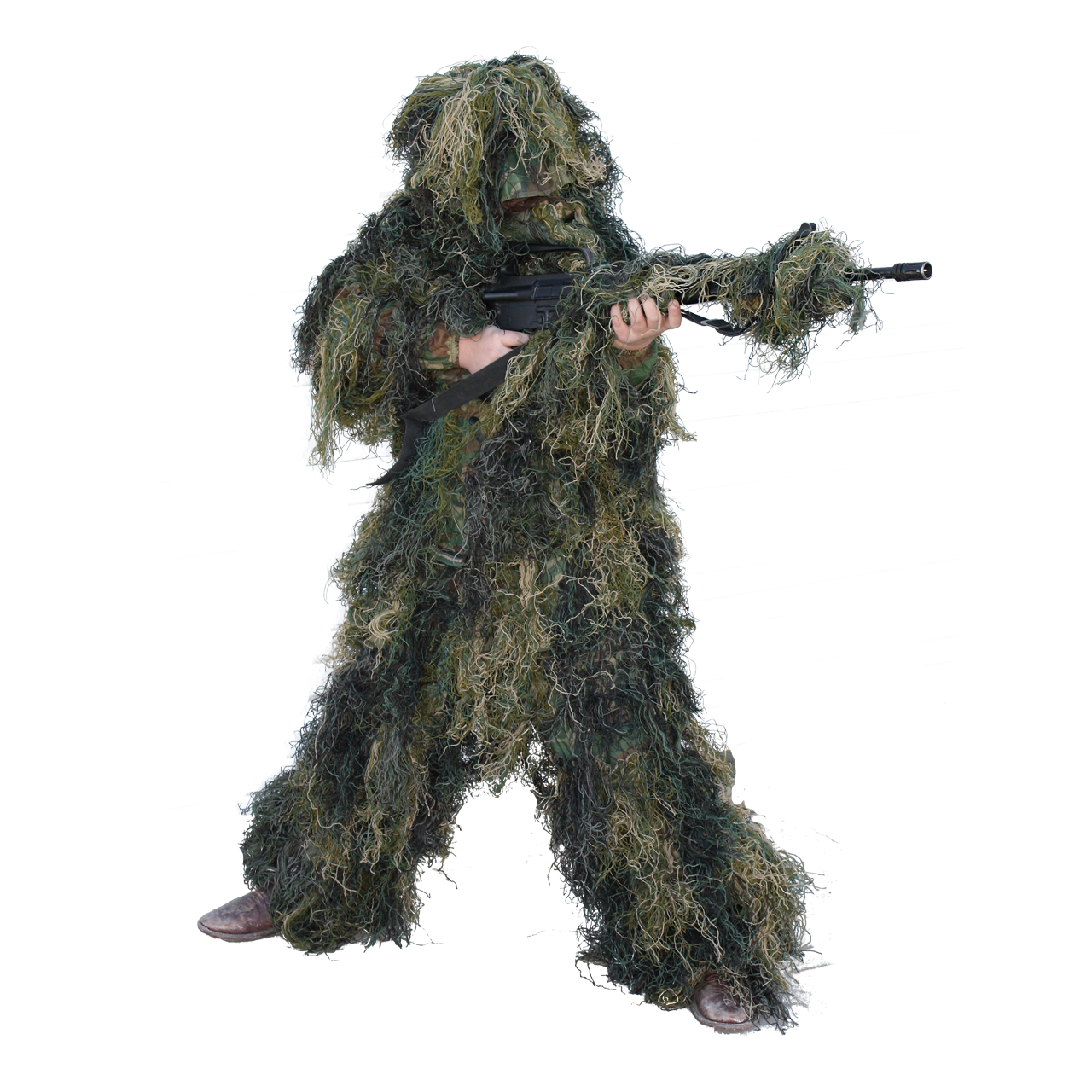 Ghillie suit png. Piece youth pinterest