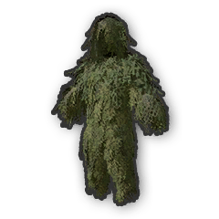Ghillie suit png. Official playerunknown s battlegrounds