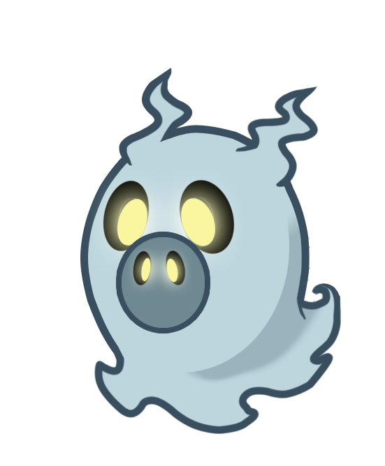 Ghost clip playground. Clipart angry graphics illustrations