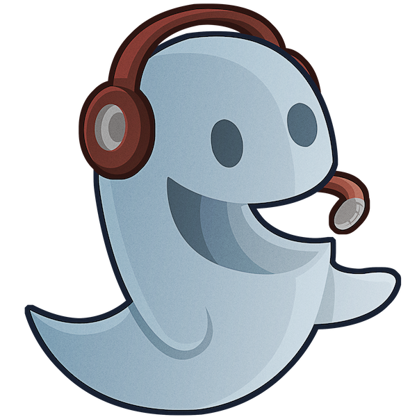 Ghost clip video. Cheerful cheerfulghost twitter