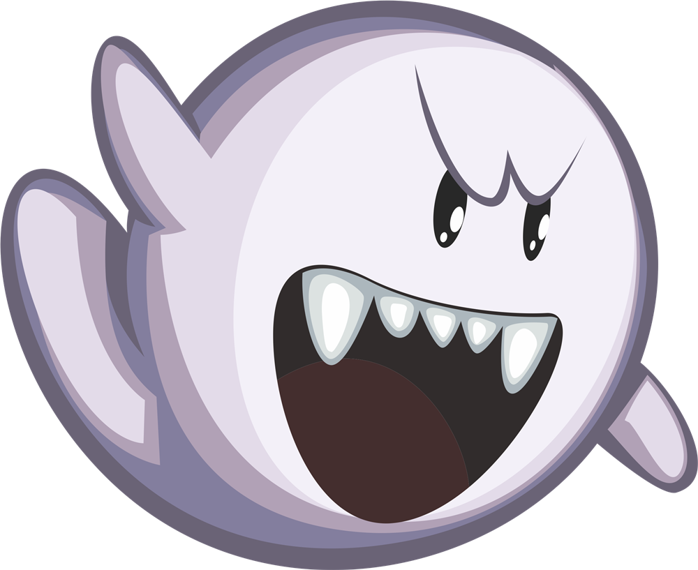 Ghost clip video. Art free png download