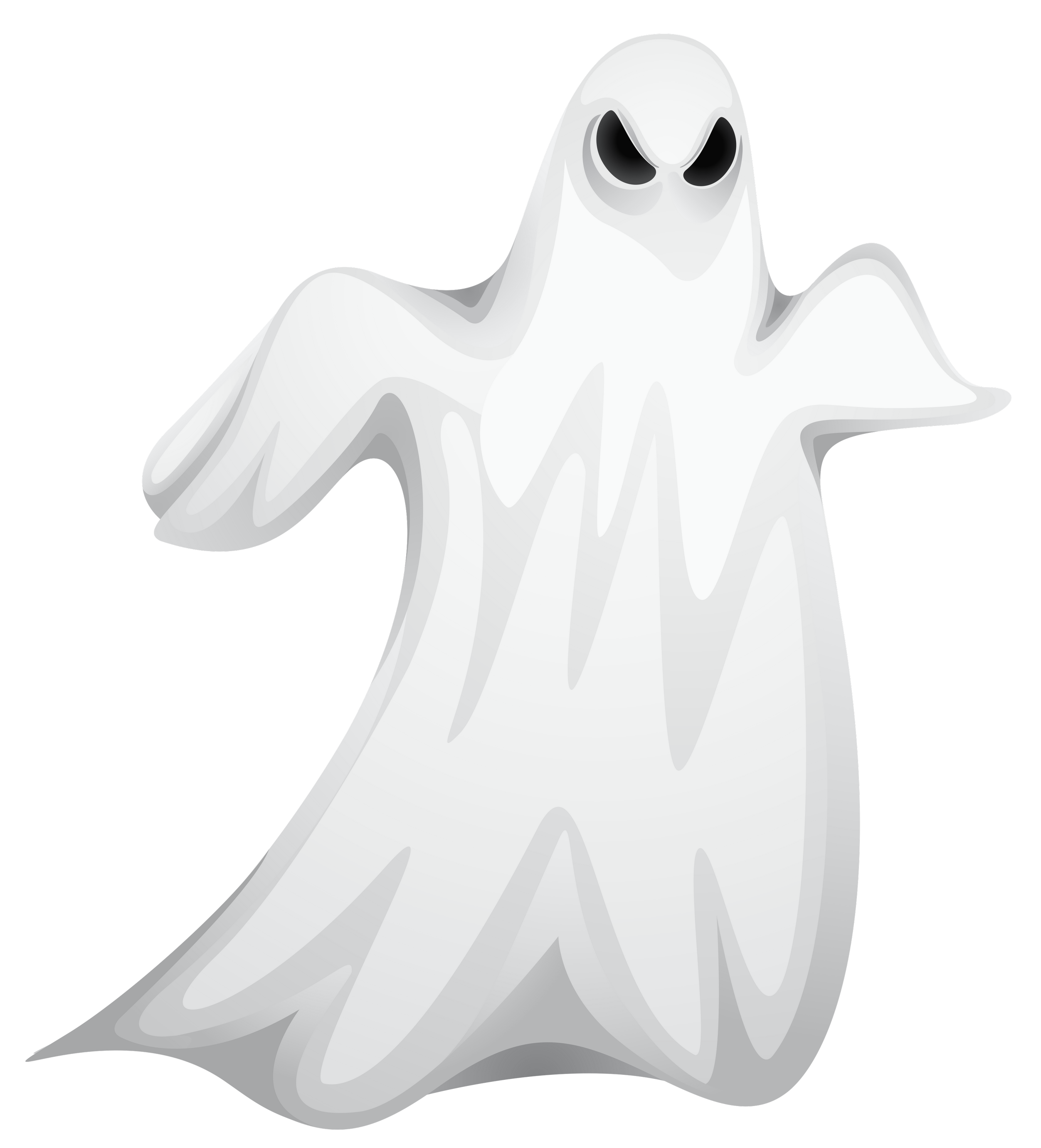 Ghost clipart halloween movie. Creepy png gallery yopriceville