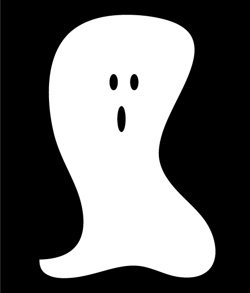 Bow clipart ghost. Free clip art and