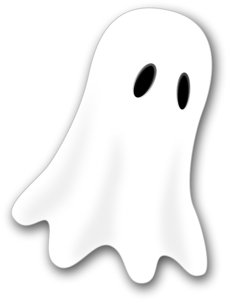 Ghost clipart png. Image animal jam clans
