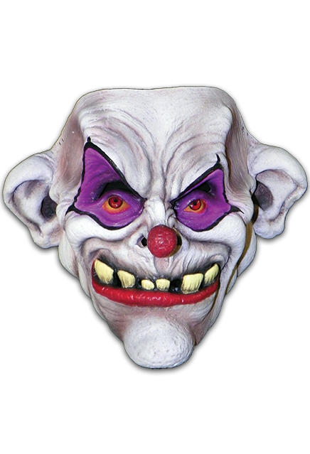 Ghost clown png. Masks gohalloween superstore toofy