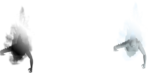 Ghost d&d png. What kind of map