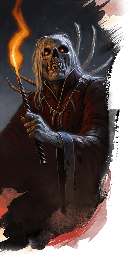 Ghost d&d png. Death cleric post images