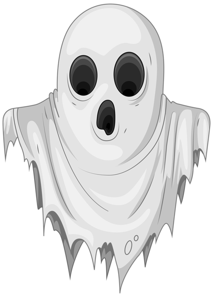 Ghost png. Haunted clipart image gallery