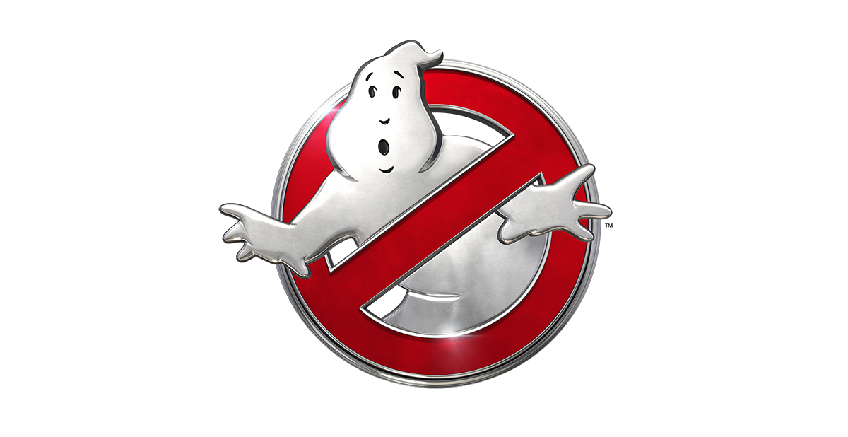 Ghostbusters logo png. Image lego dimensions customs