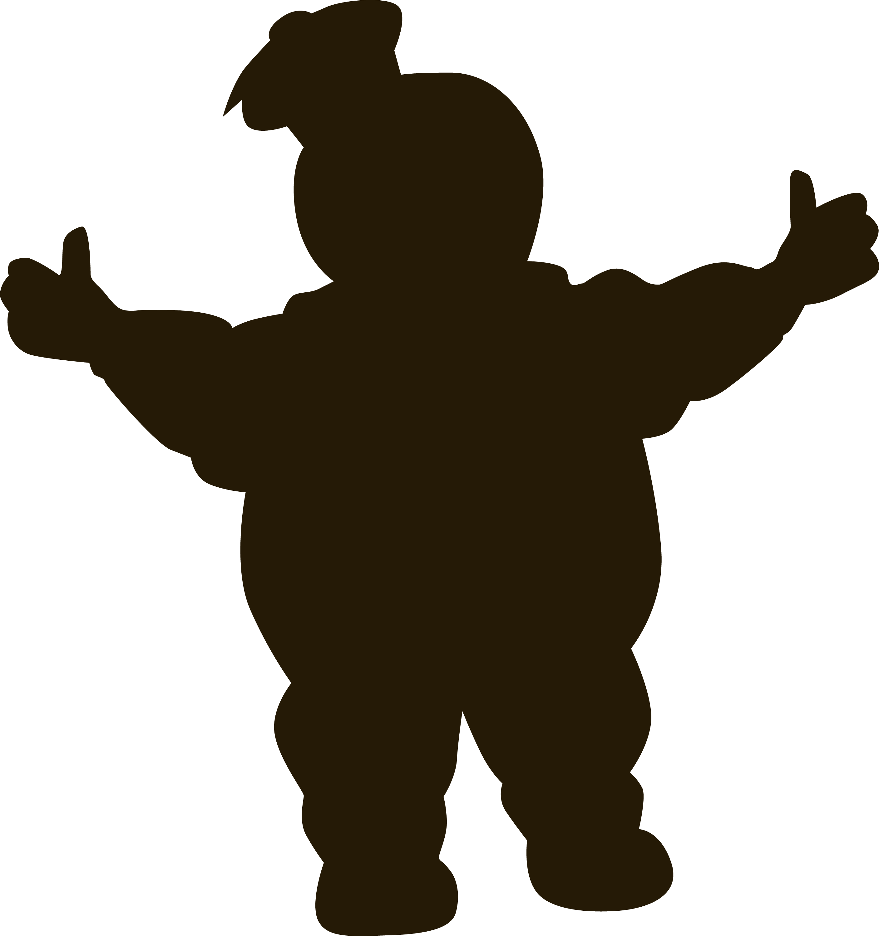 Ghostbusters svg png. Silhouette at getdrawings com