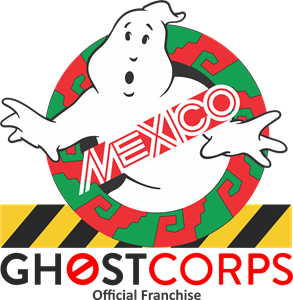 Ghostbusters vector slimer. Mexico logo cdr free