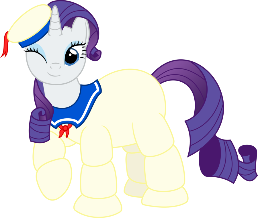 Ghostbusters vector stay puft. The marshmallow mare by