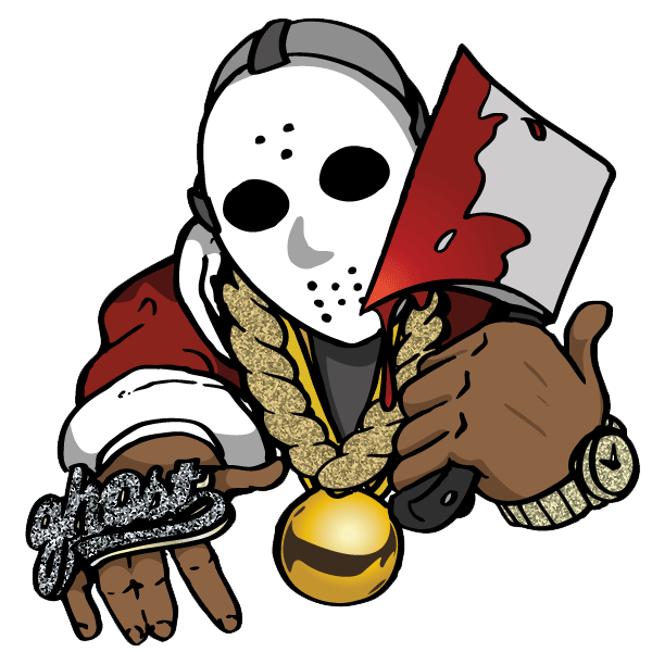 There are killah emojis. Ghostface drawing graphic download
