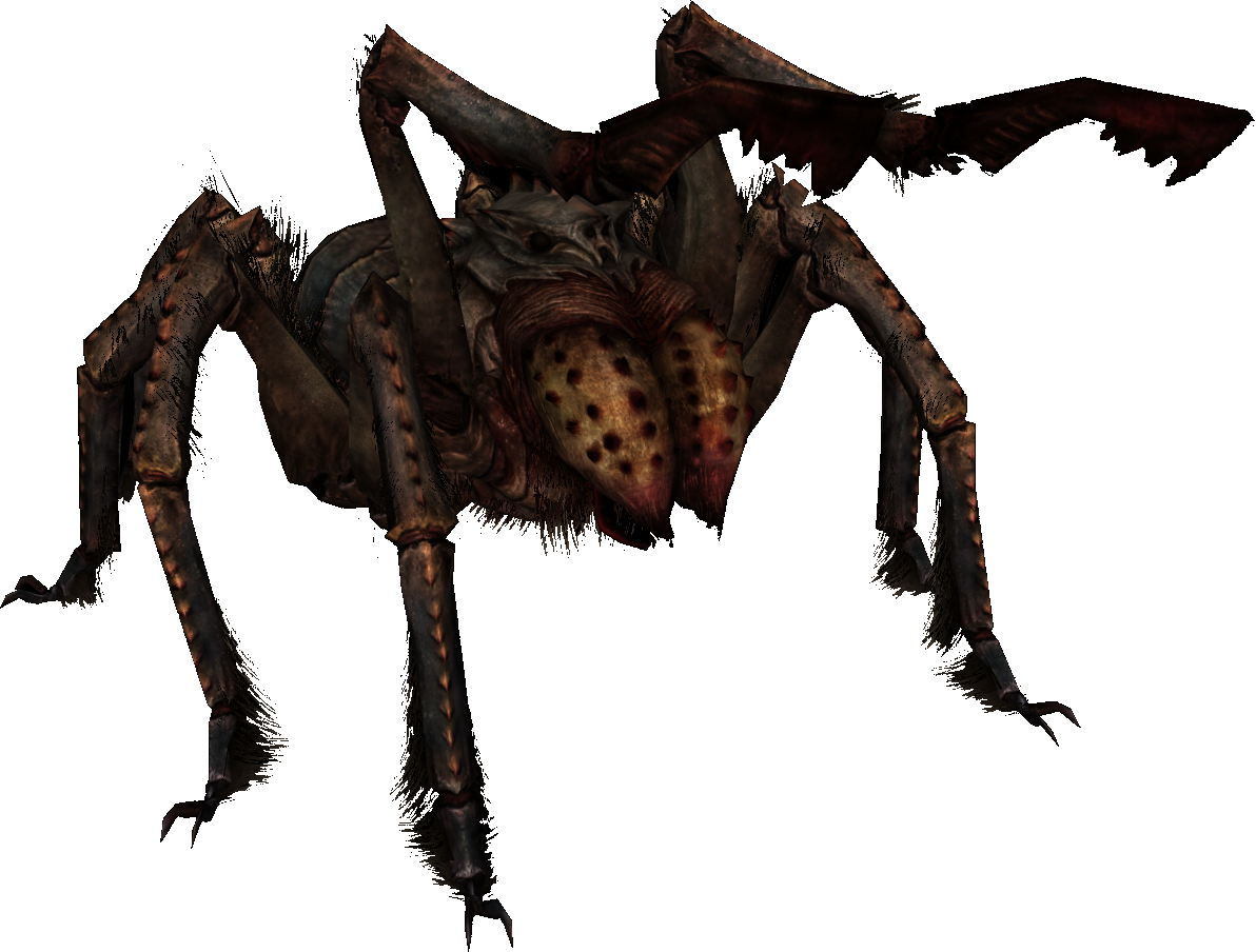 Giant spider png. Image earth comic crossroads