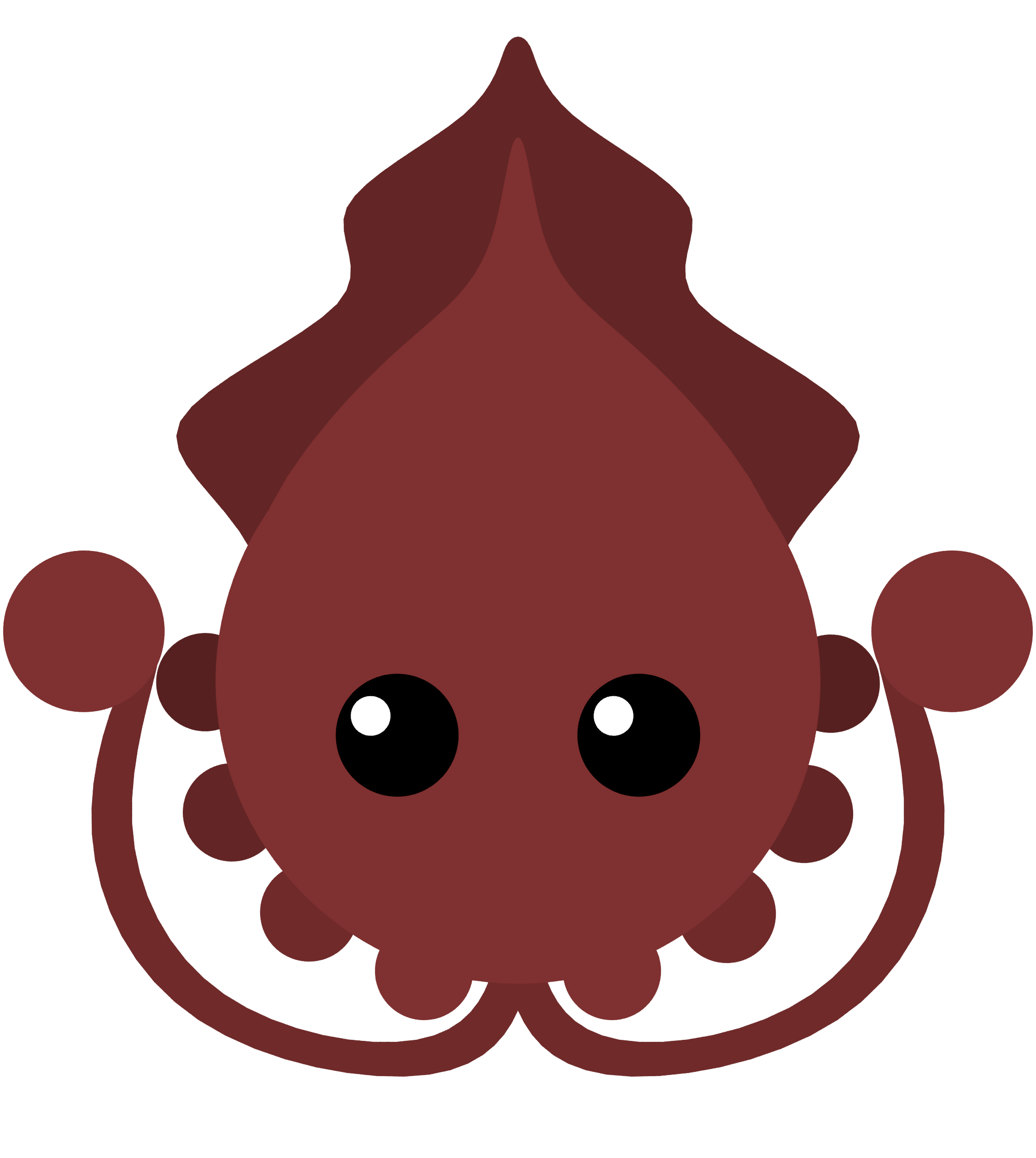Giant squid png. Clipart at getdrawings com