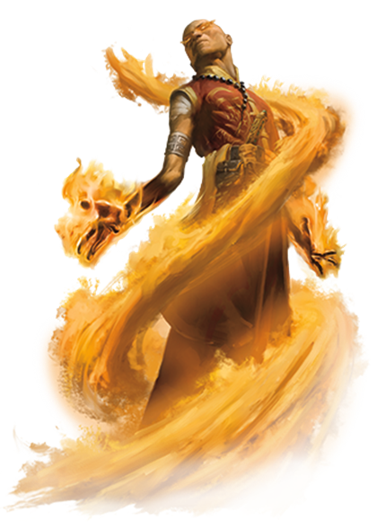 The sorcerer class for. Sack drawing d&d banner library download