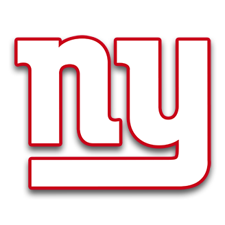 Giants drawing symbol. New york clipart at