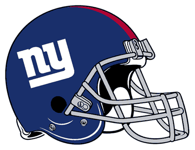 New york giants png