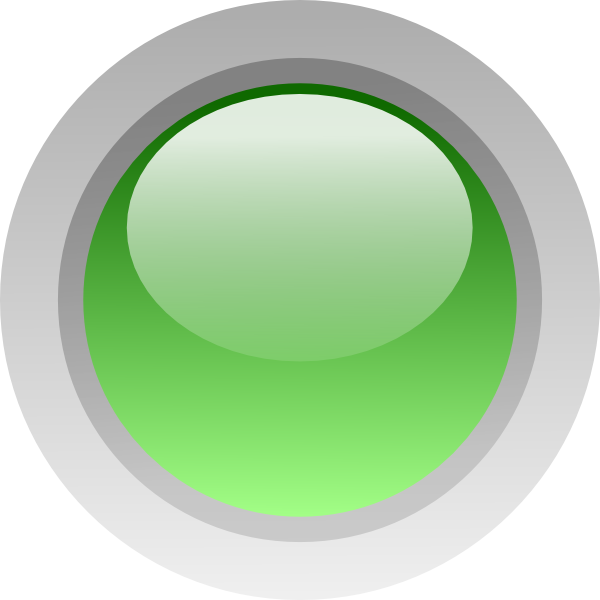 Gif to png online. Led circle green clip