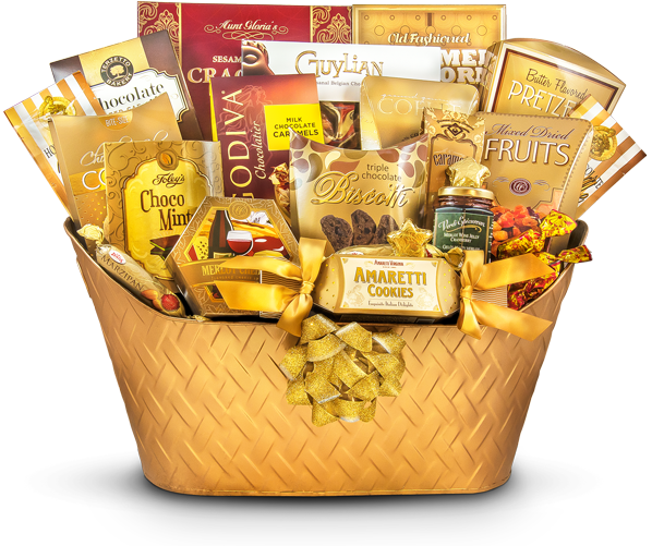 Gift baskets png. Canada by gourmet basket