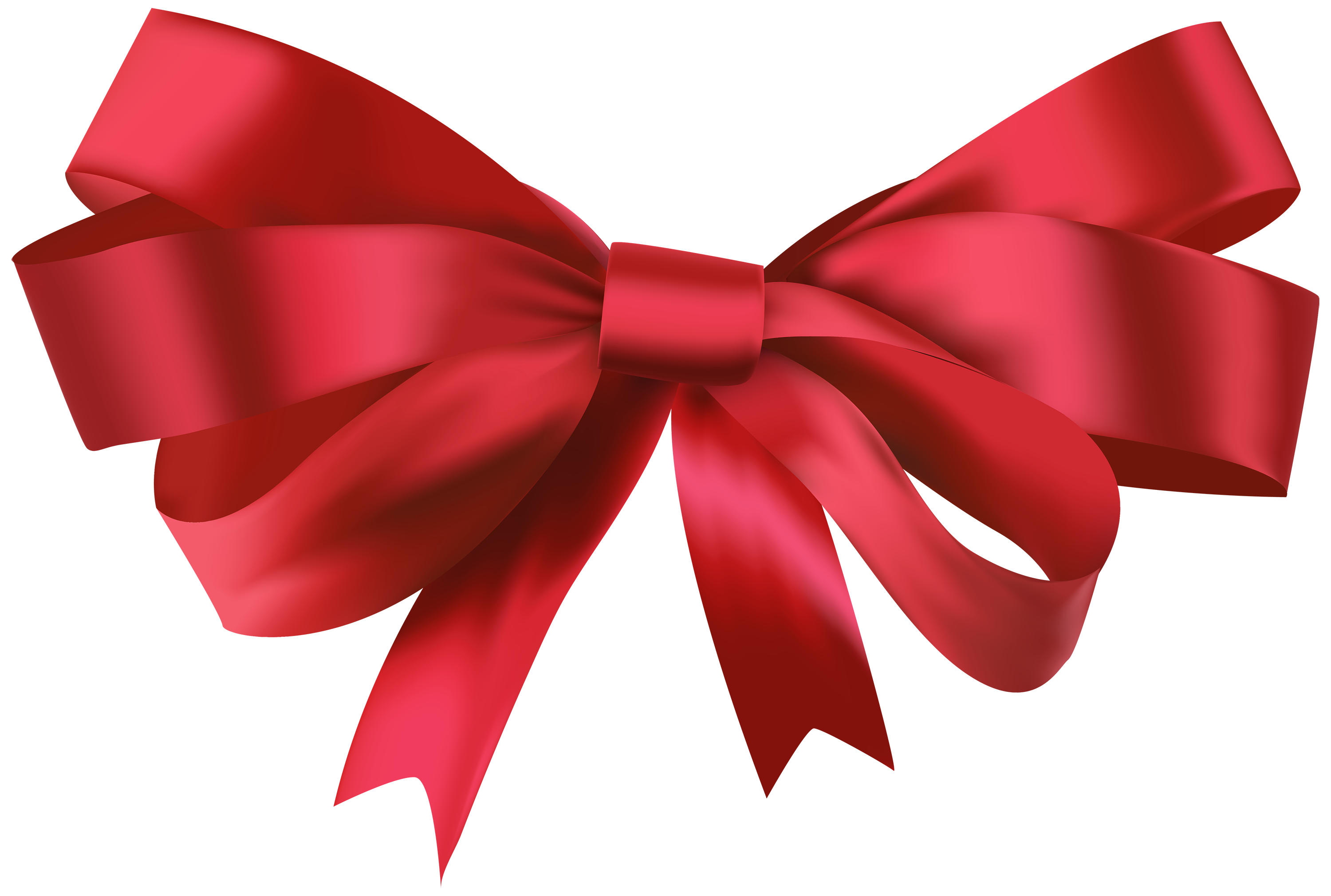 Gift bow png. Red clipart best web