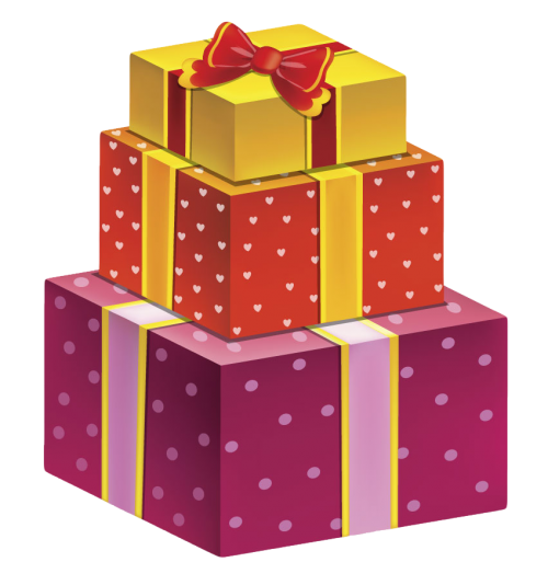 Gift box png. Transparent image pngpix