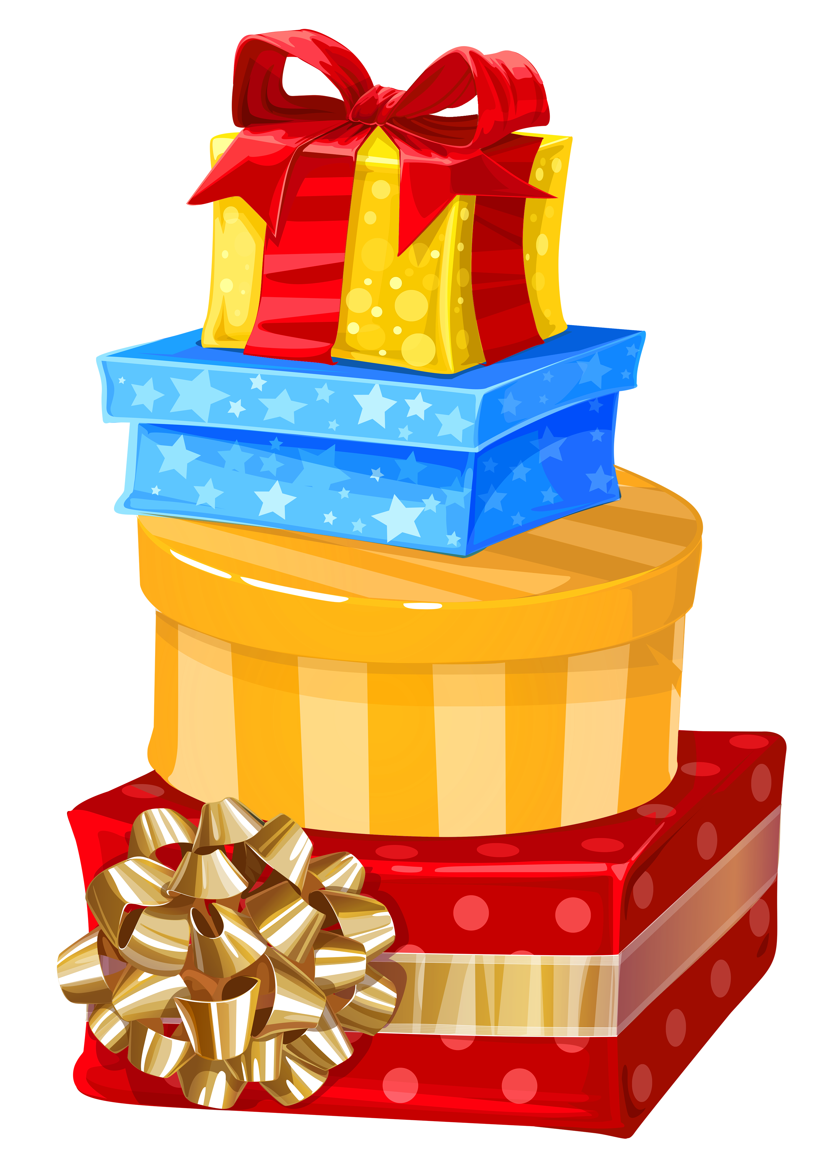 Gift boxes png. Clipart gallery yopriceville high