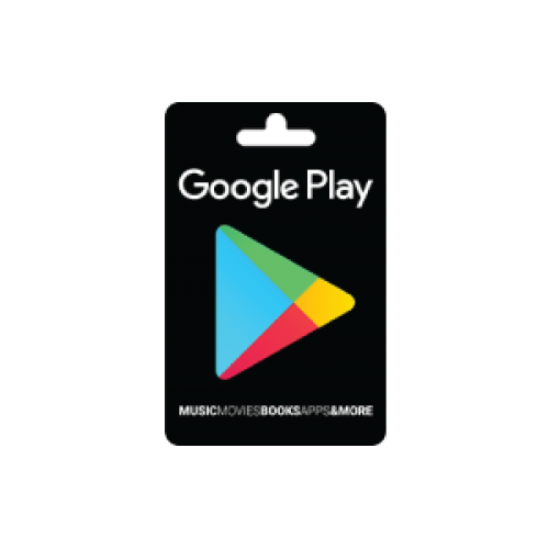 Google play card . Gift cards png picture free stock