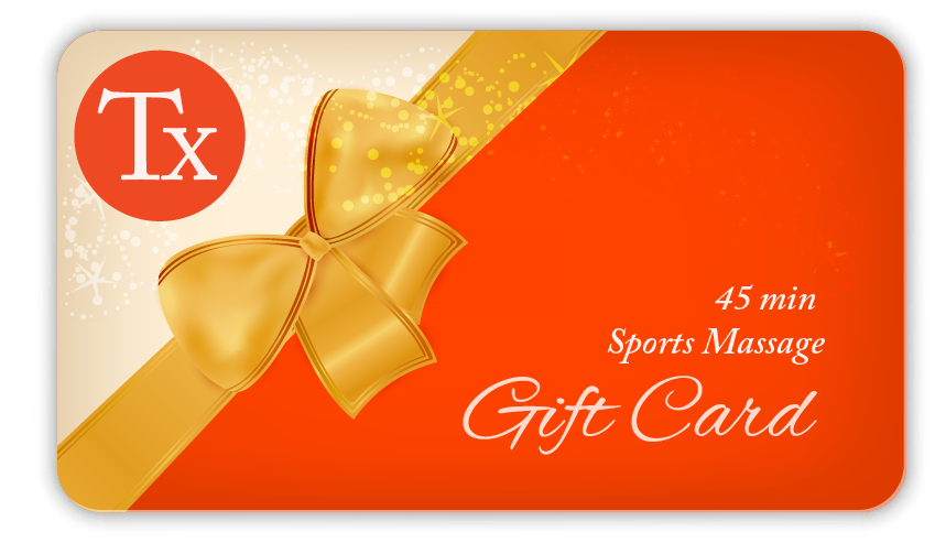 Tx min sports massage. Gift cards png jpg download