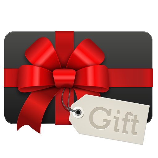 Gift certificate png. Card transparent image arts