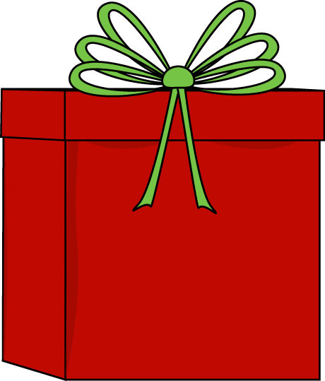 Vector presents stack. Free christmas gifts cliparts