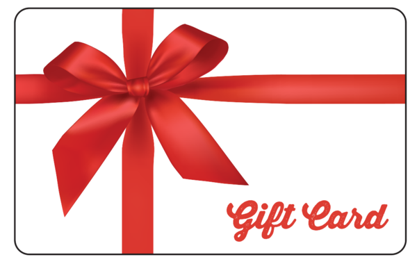 Gift clipart gift card. Vend cards bow holiday
