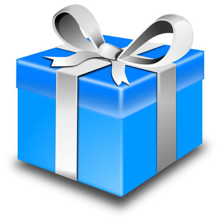 Gift clipart gift card. Christmas computer icons free