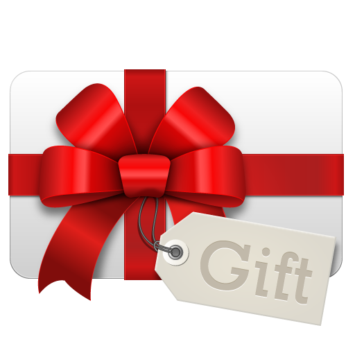 gift certificate png
