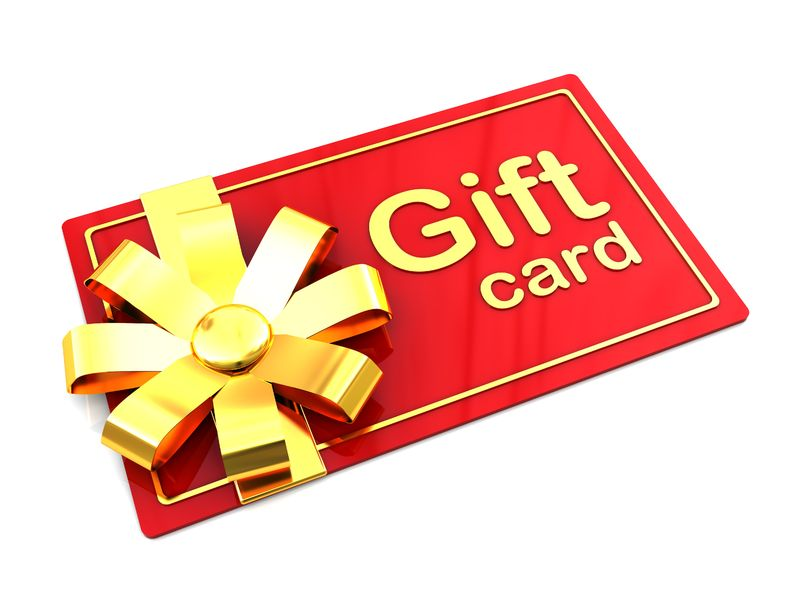 Gift clipart gift card. Essential meal delivery program