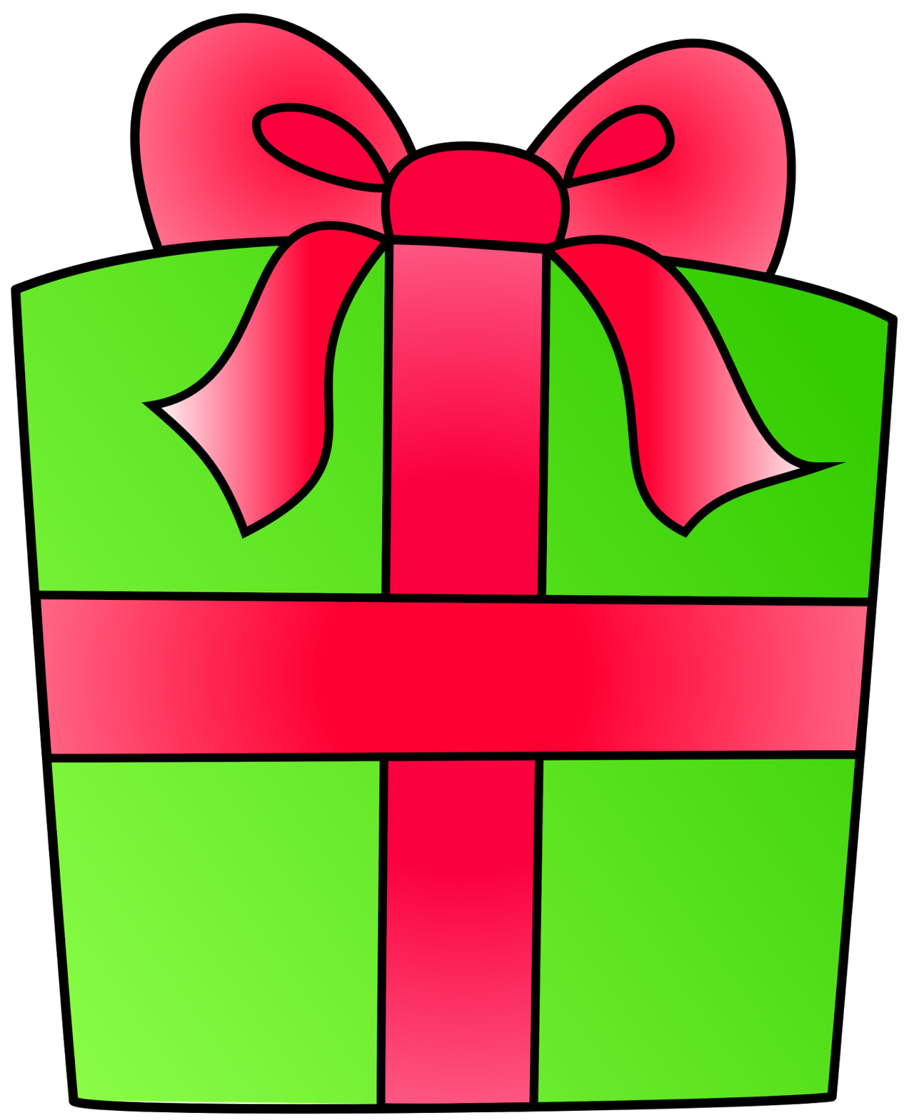 Gift clipart special gift. Free present cliparts download
