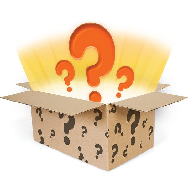 Gift clipart prize. Boecosplay supplies monthly mystery