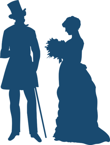 Gift clipart silhouette. Make this amazing design