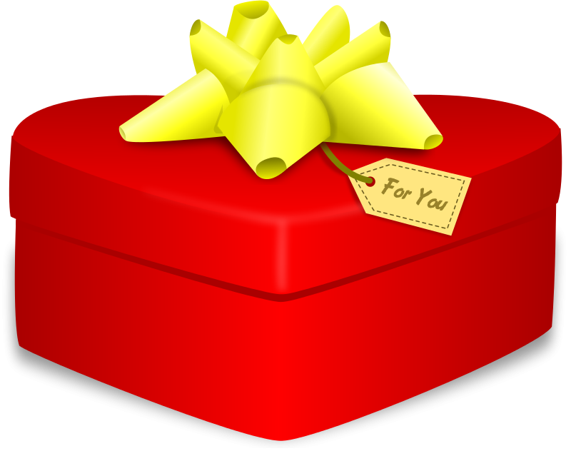 Gift clipart special gift. Free cliparts download clip