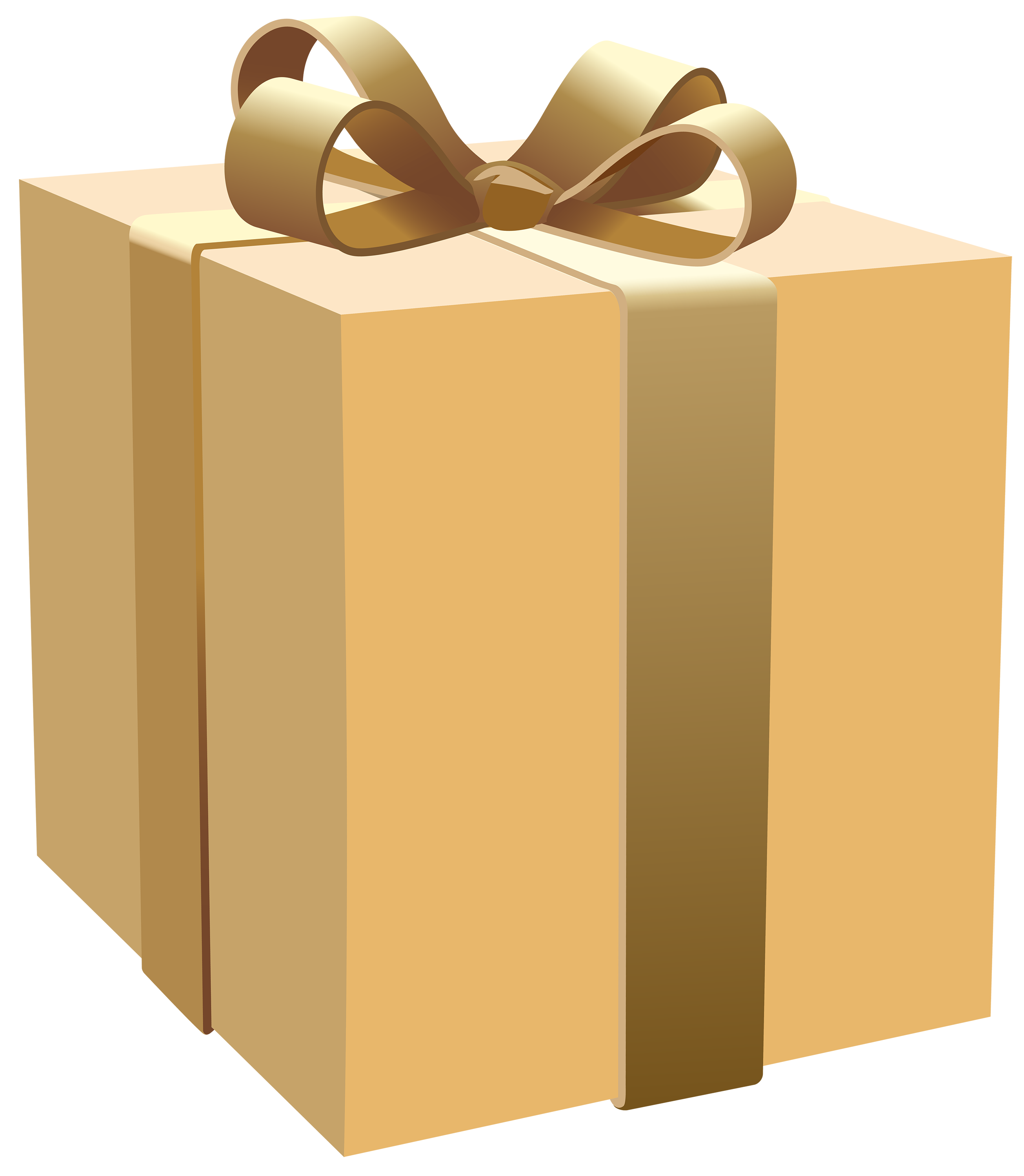 Gift clipart special gift. Cream box png best