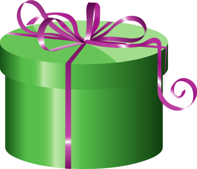 Gift clipart thing. Free boxes images download