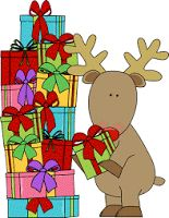 Gift clipart thing. Christmas google search library