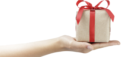 Gift giving png. Download free dlpng