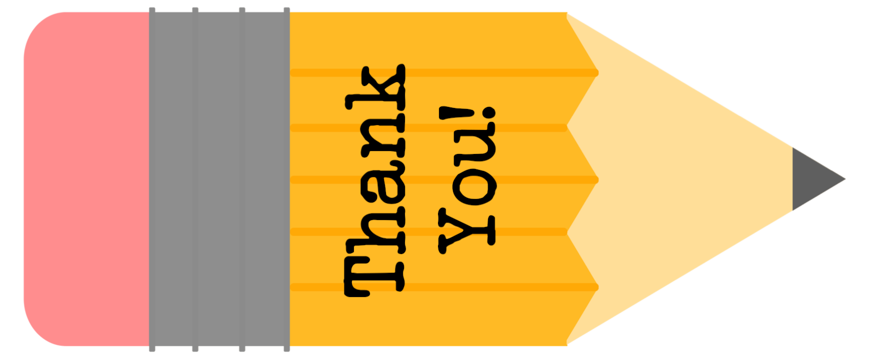 Thank you printable labels png. Free teacher gift tags