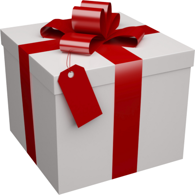 Gift wrap png. Innovatoys metal earth online