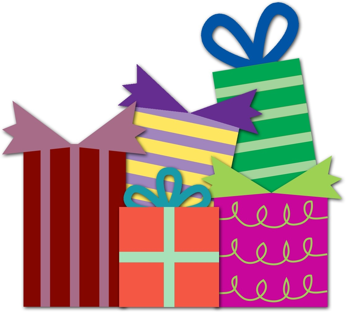 Gifts clipart birthday present. Gift animehana com happy