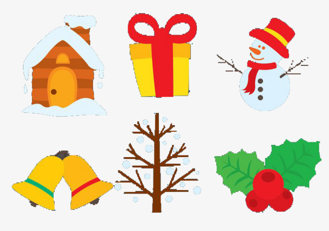 Gifts clipart house png. Christmas need to prepare