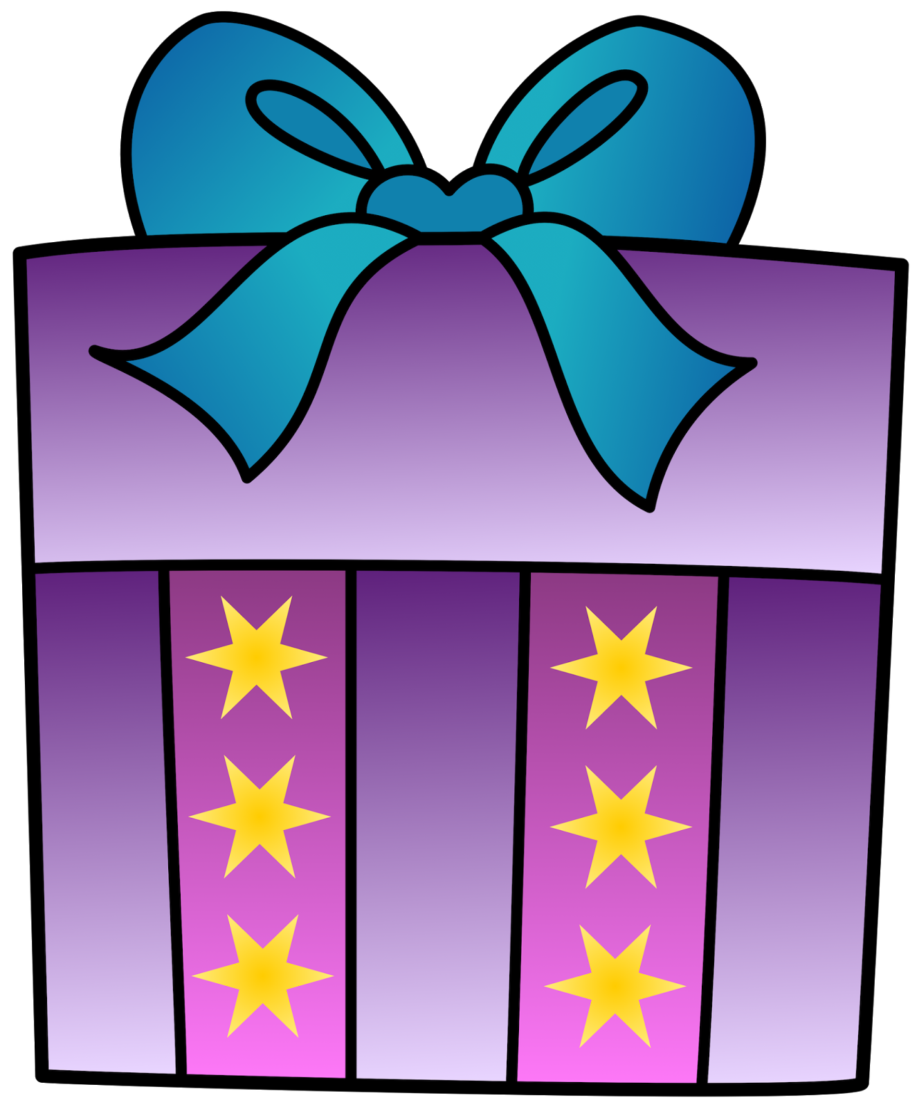 Free gift cliparts download. Gifts clipart birthday present clipart free