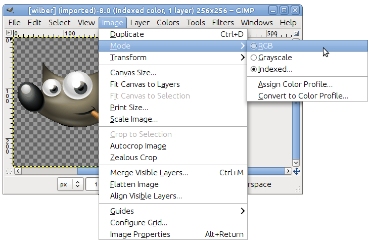 how to change color of png file in photoshop